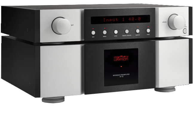 graphic product mark levinson