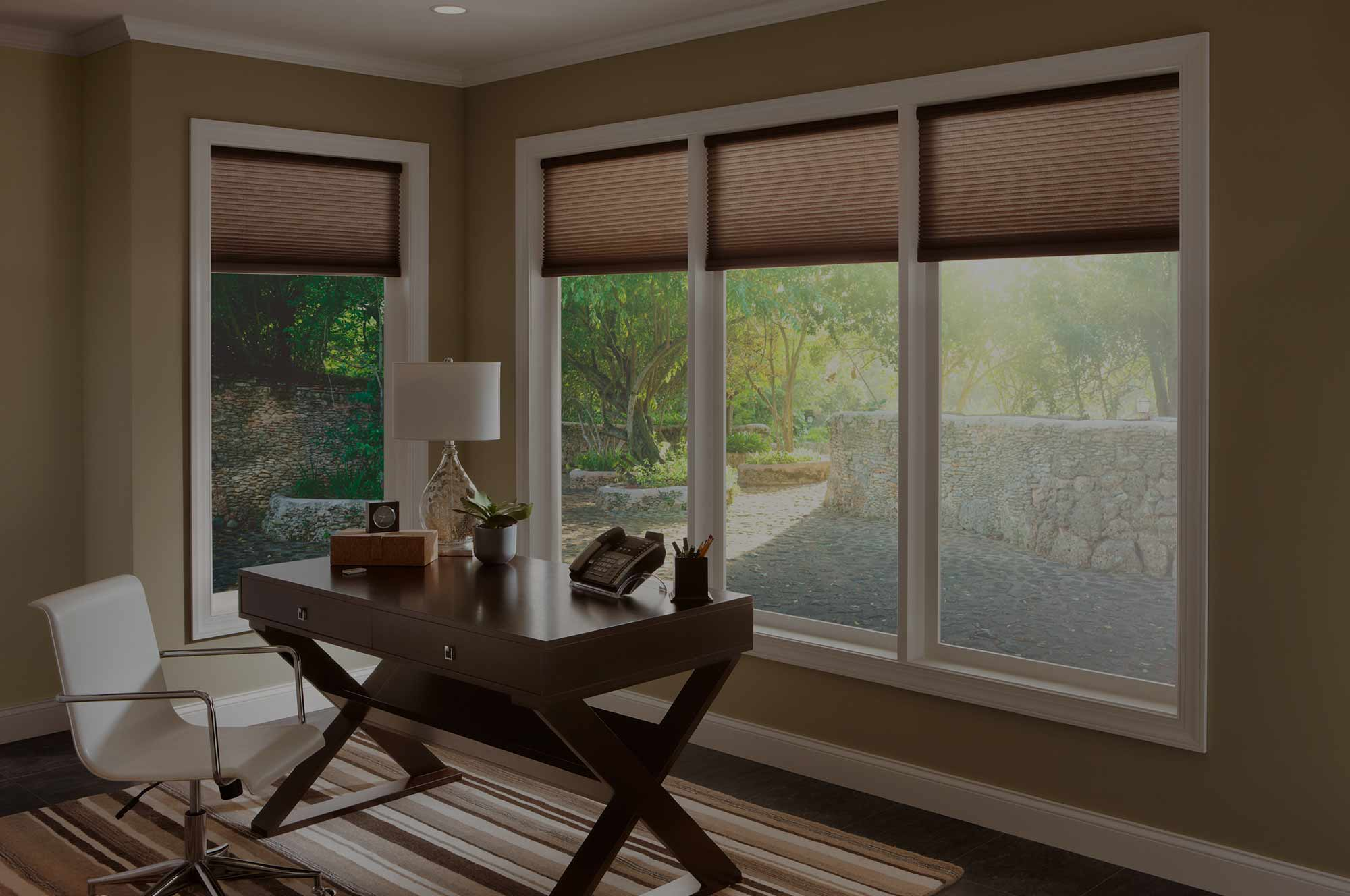 Smart home automation houston texas 713 589 9222 for Motorized windows for the home