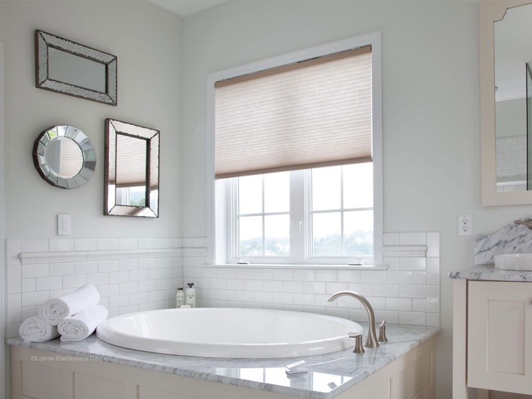 3 Ways to Incorporate Motorized Blinds into Your Next Project