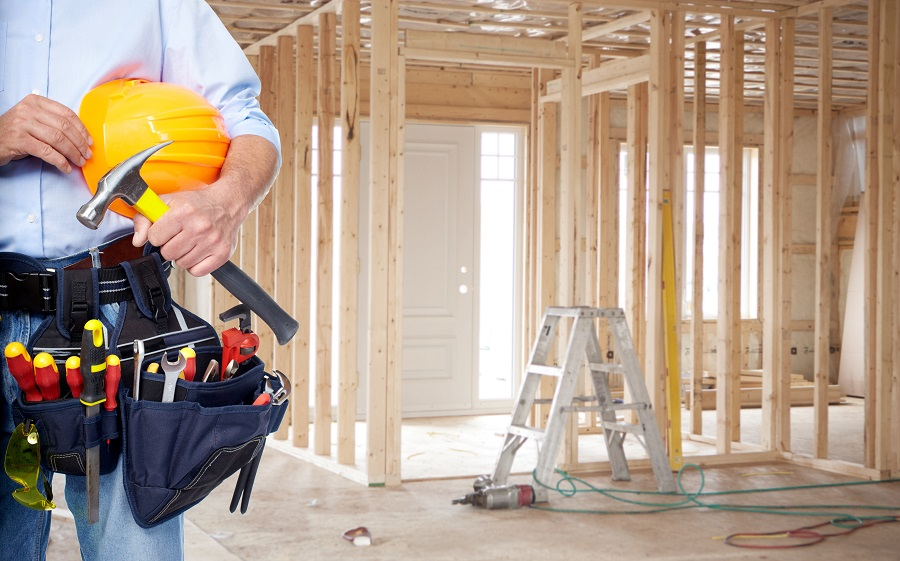 Don't Let Technology Installation Slow Down Your Next Home Build
