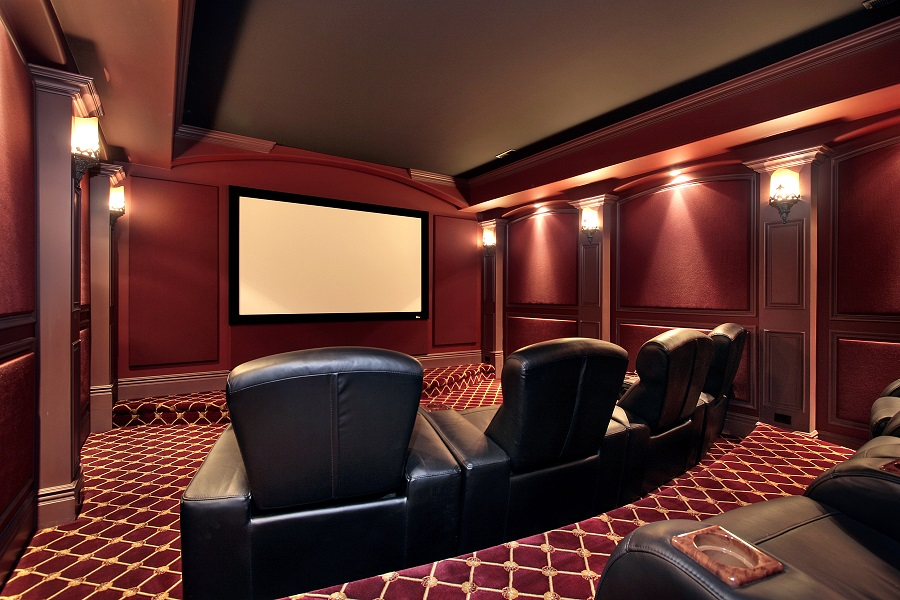 Need-to-Know Upgrades for Stunning Home Theater Design