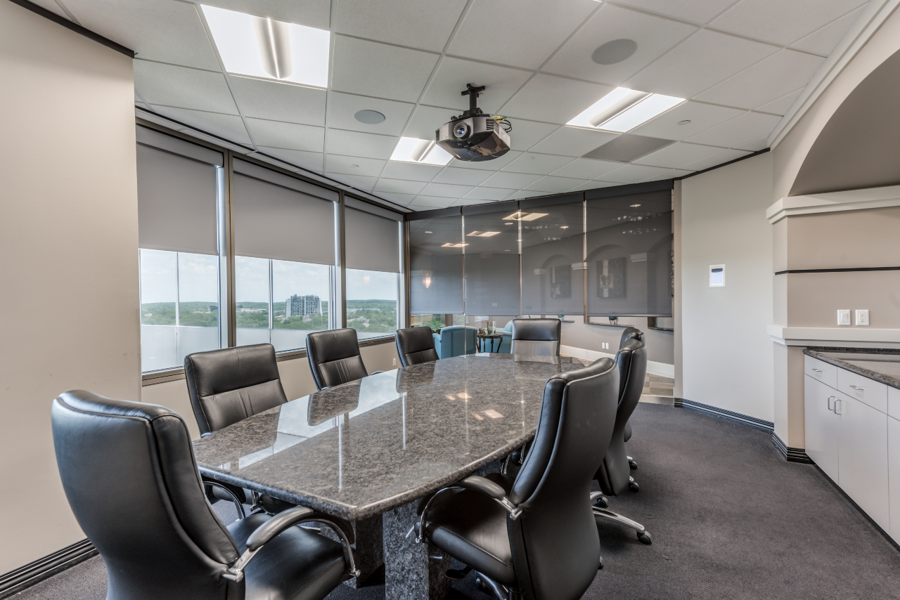 How Conference Room Innovations Can Make Your Next Meeting a Success