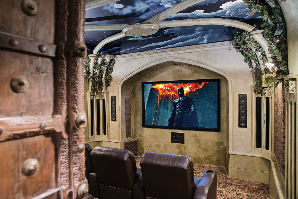 How to Make the Most Out of Batman Day 2020 With Your Own Home Theater