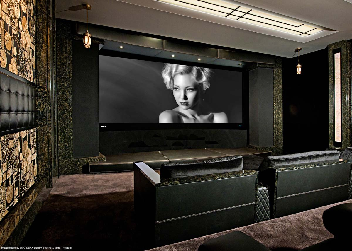Here Are 3 Mistakes to Avoid in Your Home Theater Design