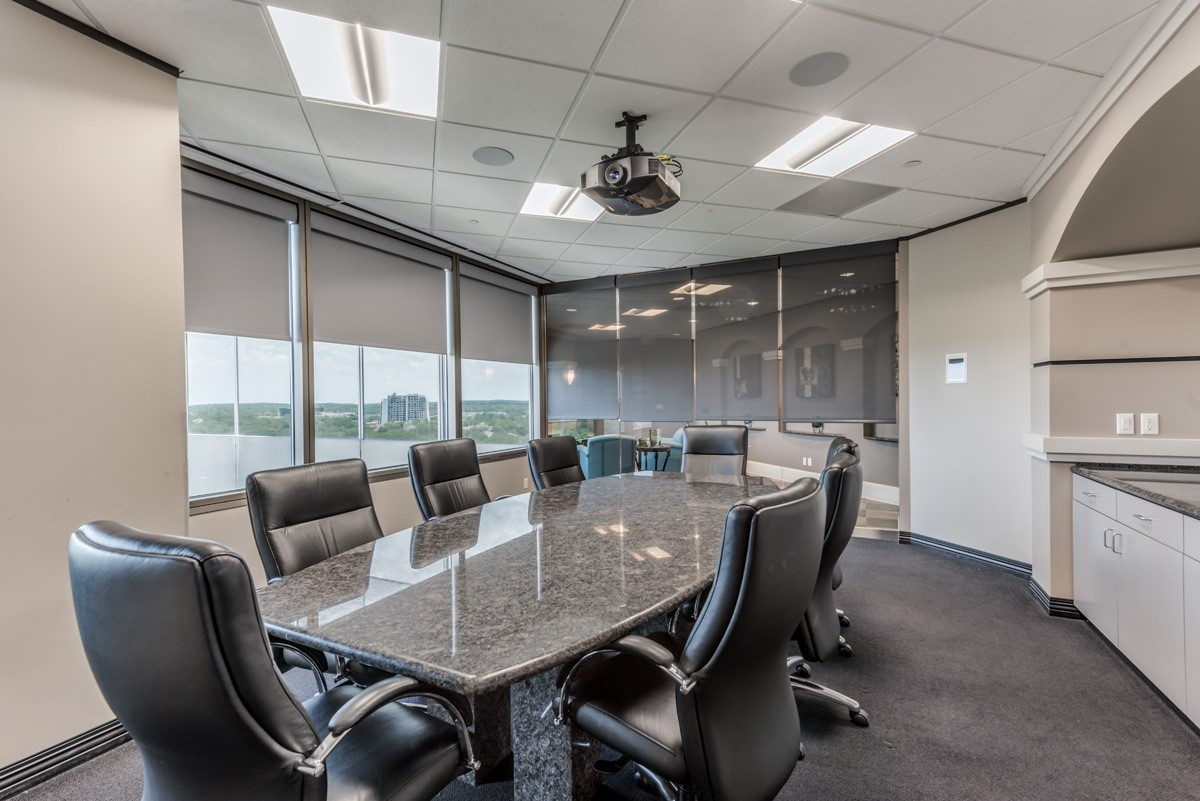What You Need to Get Started with Conference Room Automation